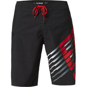 "Fox Lightspeed 21"" Boardshorts Heren, black"